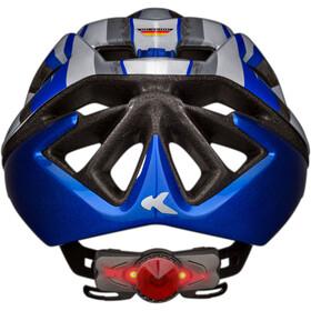 KED Spiri Two K-Star - Casco de bicicleta - azul